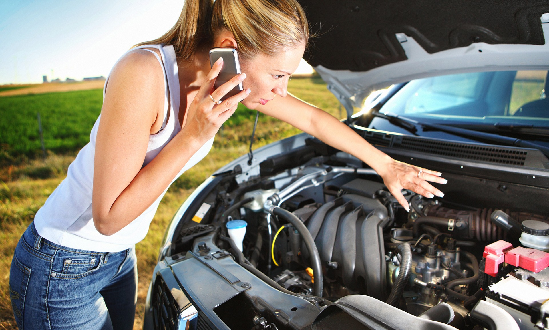 Does your vehicle need repair