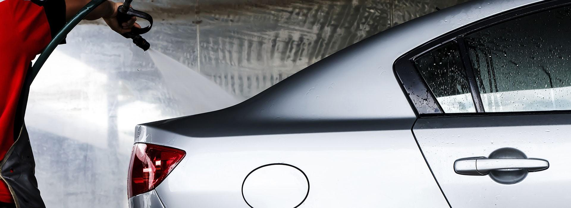 Pfaff - Car Detailing