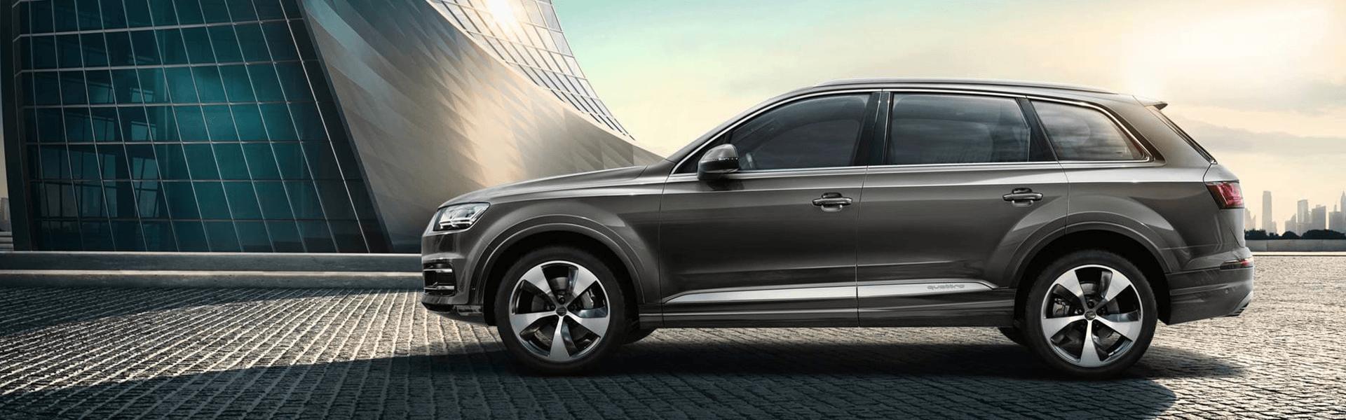 Audi Car Problems